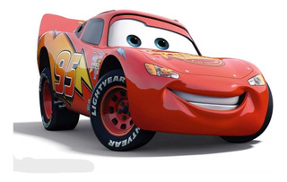 Posters Adhesivos Personajes Cars 2