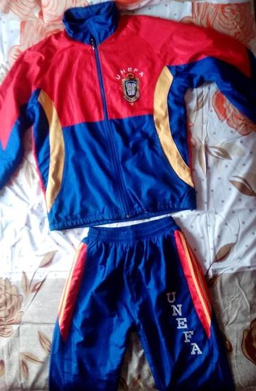 Uniforme Deportivo Unefa Talla S