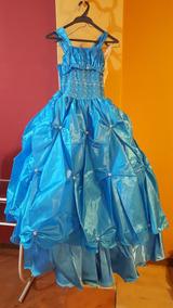 c23adfee4 Vestidos Machala De Disfraces De Ninas - Mujer en Ropa, Usado ...