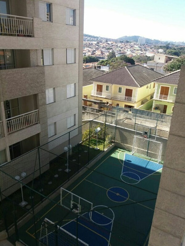Imagem 1 de 14 de Apartamento À Venda, 63 M² Por R$ 330.000,01 - Vila Rosália - Guarulhos/sp - Ap0956