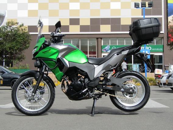 Kawasaki Versys 250