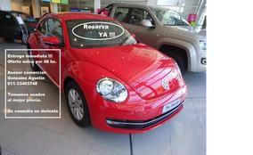 Volkswagen Vw The Beetle Design Dsg Aut 1.4 Tsi 2017 0 Km Ag