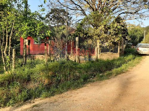 Imagem 1 de 17 de Chácara/fazenda/sítio Com 2 Dormitórios À Venda Com 24851.5m² Por R$ 270.000,00 - Bocaiuva Do Sul / Pr - Mch-0035