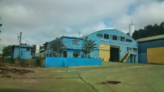 Galpao Industrial Em Itaquaquecetuba - V-890