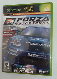 Forza Motorsport Xbox Lenny Star Games