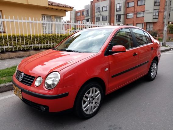 Volkswagen Polo Polo 2.0 2003