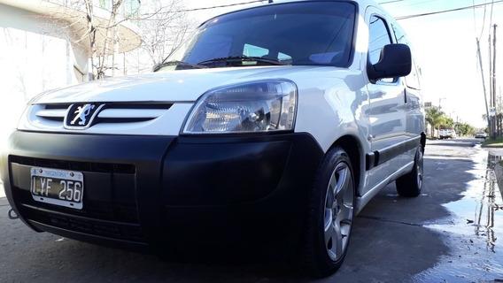 Peugeot Partner 2012 1.6 Hdi Furgon Presence Plc