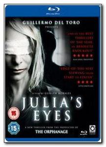 Blu-ray Julia