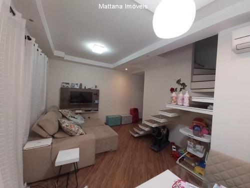 Condomínio Residence Club Vila Branca Em Jacareí-sp - Cov357 - 69193533