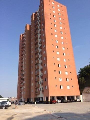 Imagem 1 de 13 de Apartamento 2 Quartos Embu Das Artes - Sp - Jardim Vista Alegre - 0627