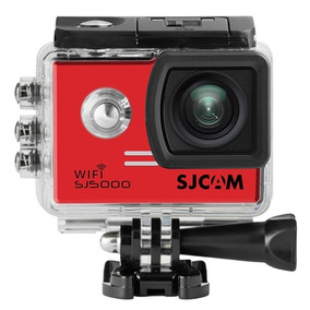 Câmera Sjcam Sj5000 Actioncam 2.0