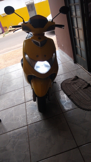 Honda Burgman