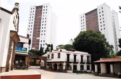 Departamento En Condominio Villa Del Lago!