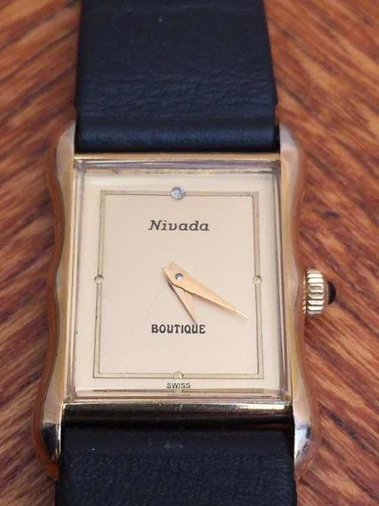 Reloj Nivada Boutique Vintage