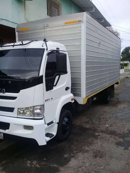 Camion Iveco Vertis