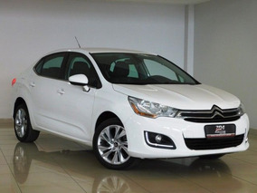 Citroën C4 Lounge Tendance 1.6i Turbo, Pai6442