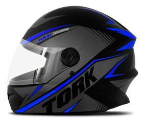 Capacetes Masculinos Protork New Liberty Four R8