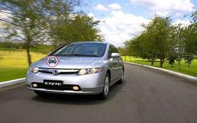 Sucata Honda Civic 2008 Para Retirada De Peças