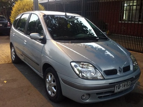 Impecable Renault Scenic Tope De Linea