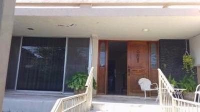 (crm-2895-1027) Casa En Venta Col. Anáhuac