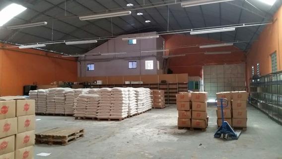 Venda - Salão Industrial - Jardim Ipiranga - Americana - Sp - Gi557317