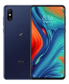 Xiaomi Mi Mix 3, 5g Azul Záfiro. 6gb Ram 64gb Rom Sellado