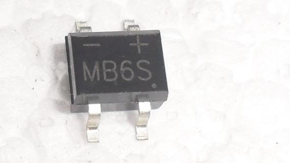 Mb6s Ponte Retificadora