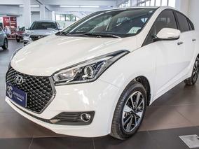 Hyundai Hb20s Premium 1.6 16v Flex Aut. 2019