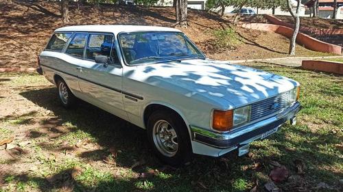 Imagem 1 de 15 de Chevrolet Caravan Comodoro