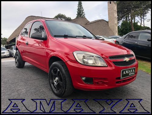 Chevrolet Celta Lt 1.4 Full Amaya