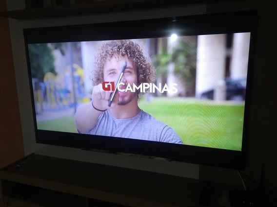Vendo Uma Tv Smart De 60 Polegadas Da Marca Sony 3d