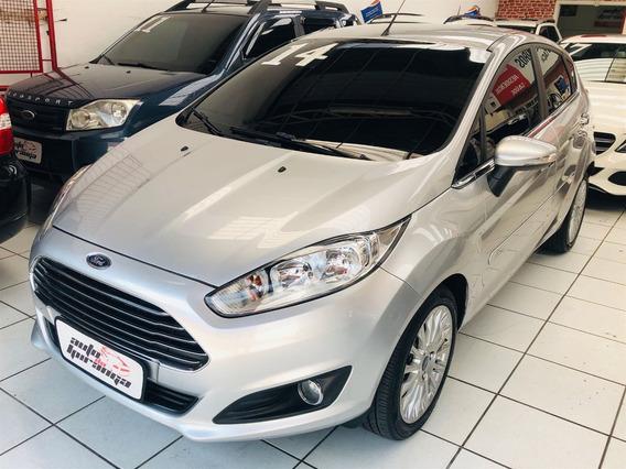 Ford New Fiesta 1.6 Titanium