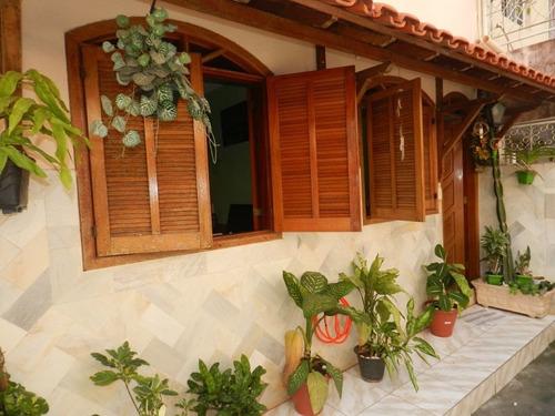 Casa Geminada Com 3 Quartos Para Comprar No Glória Em Contagem/mg - 104