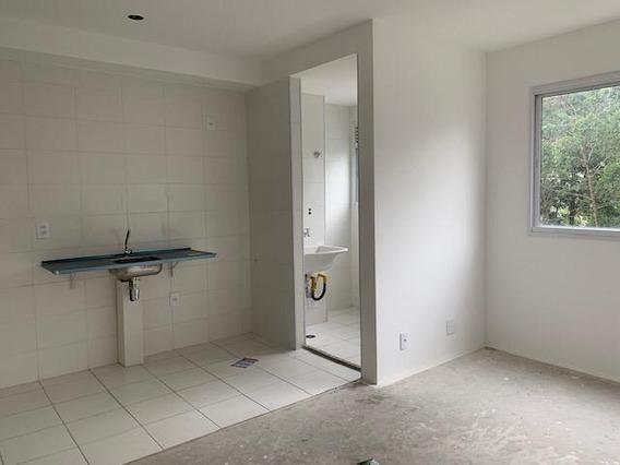 Apartamento - Vila Andrade - 2 Dormitórios Naapfi220243