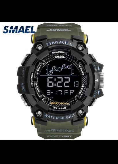 Relógio Masculino Militar