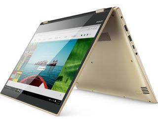 Laptop 2 En 1 Lenovo Yoga 520-14ikb Intelcore I3 8gb Ram 1tb