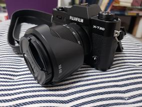 Camera Mirrorless Fujifilm X-t20