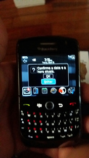 Celular Black Berry 8900