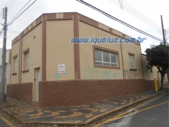 Casa Residêncial Para Venda - 00534.001