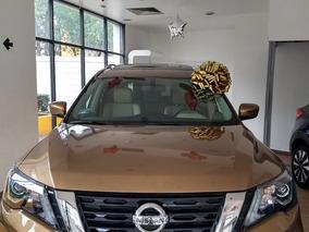 Remate Nissan Pathfinder 3.5 Advance Cvt