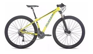 Bike Aro 29 Audax Adx 300 Alivio 27v Rock Shox Frete Grat