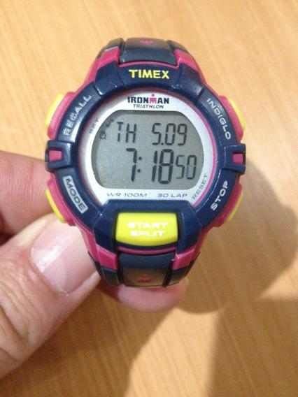 Relógio Timex Original - Triathlon