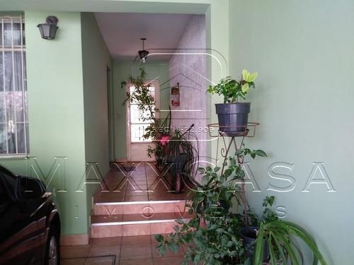 Imagem 1 de 15 de Casa Sobrado Em Jardim Satélite  -  São Paulo - 13909