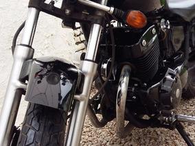 Moto Gilera Yl 275 Chopper