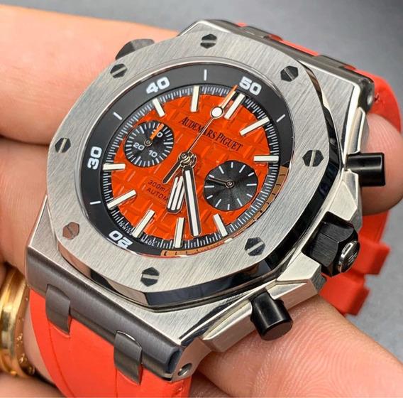 Relógio Ap Royal Oak Ofshore Diver - Linha Suíça