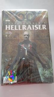 Hellraiser Colección Completa En Español