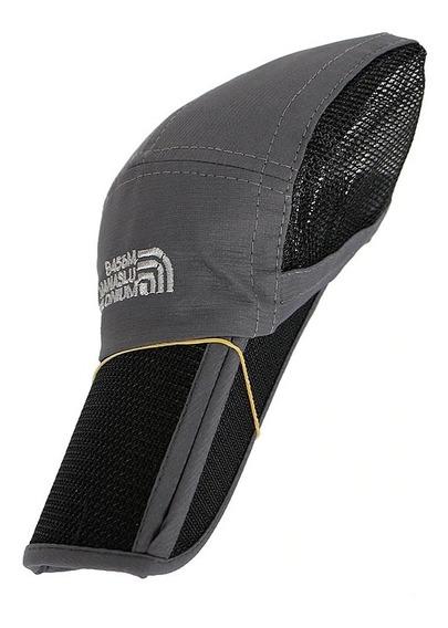 Gorra Golf Manaslu Polonium Dry Fit Plegable Importada