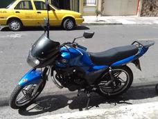 Moto Thunder 150cc. Papeles Al Día