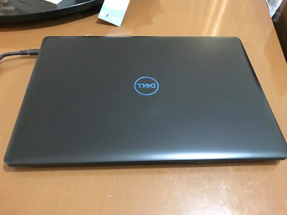 Notebook Dell G3 15 3579 - I7-8750h - 8gb - 1tb - Gtx 1050ti
