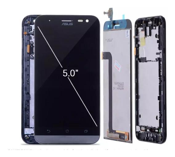 Display Zenfone2 Laser Asus Ze500kl 5